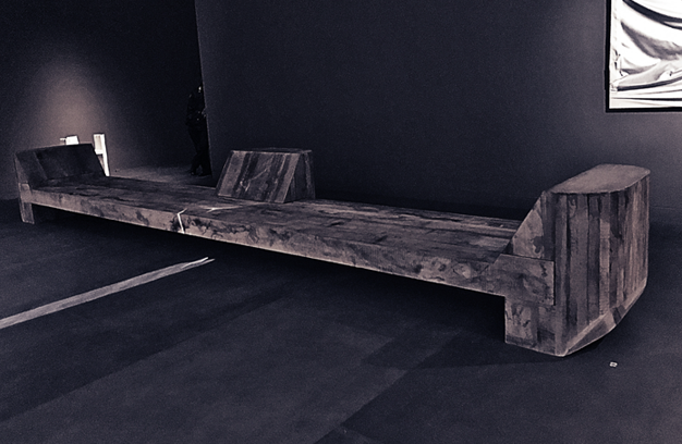 Rick Owens Furniture As Sculpture